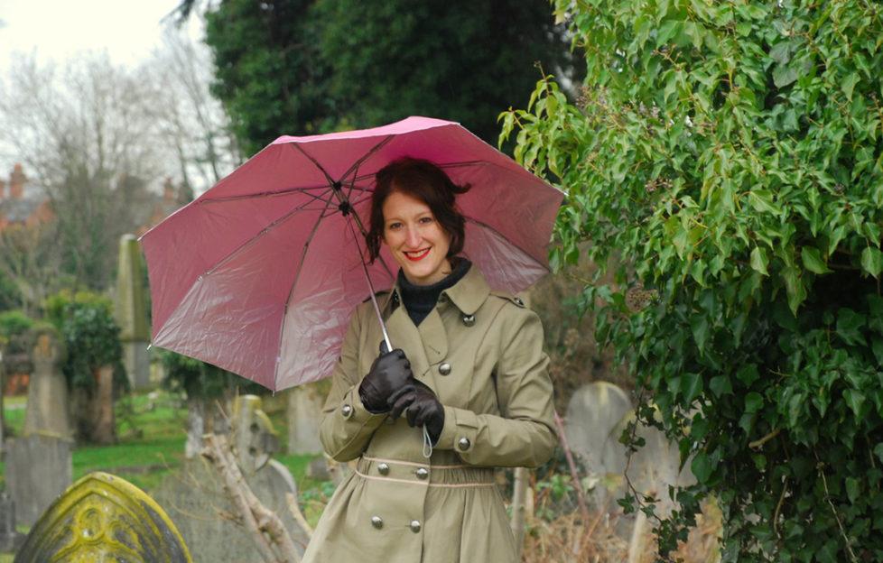 Author Julie Cohen Pic: Ruth Ng Inclusion Award