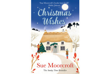 Christmas Wishes book cover