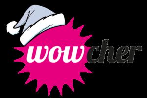 Wowcher Christmas logo