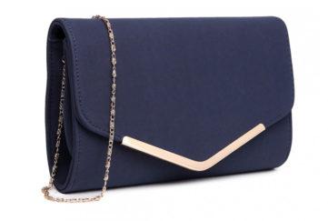 Miss Lulu Clutch bag