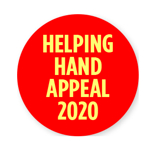 Helping Hand Appeal 2020