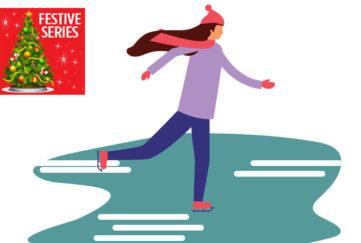 Teenager skating outdoors Illustration: Shutterstock