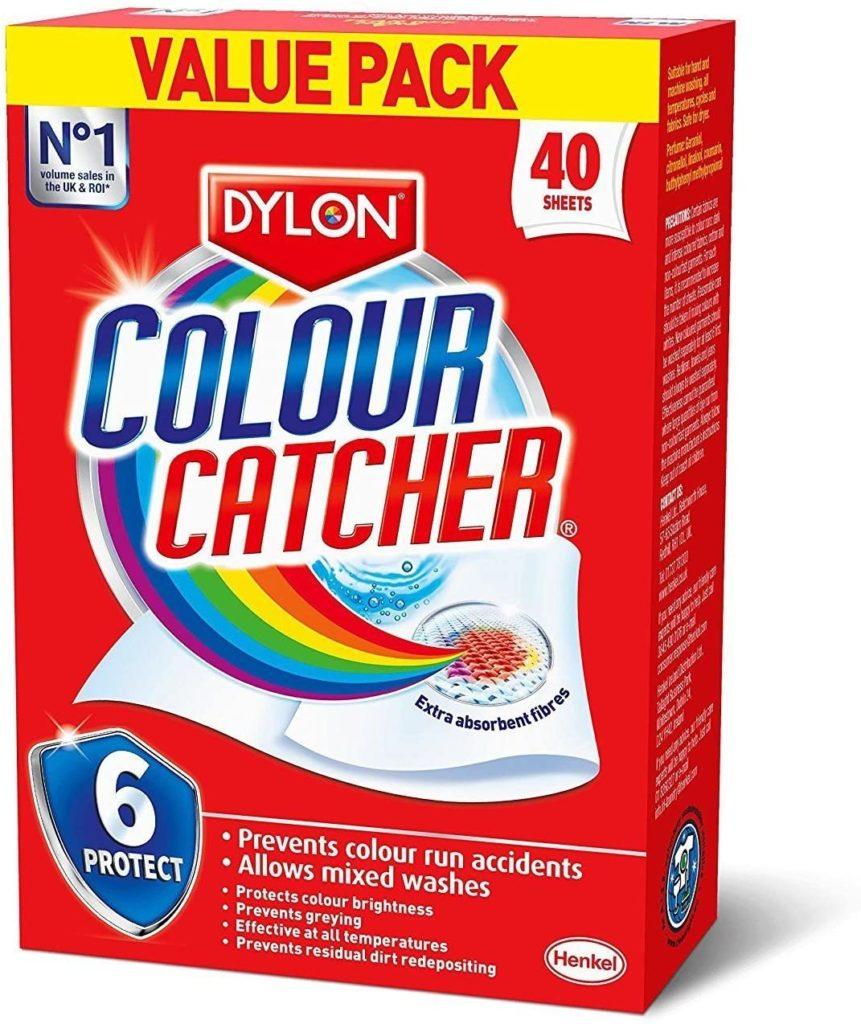 Colour Catcher pack