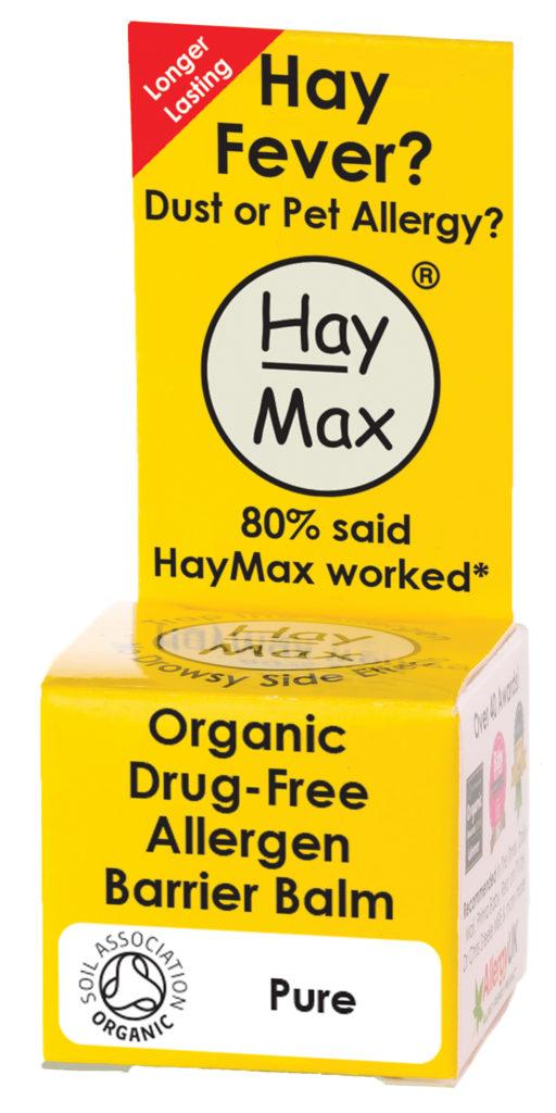 HayMax Product Image