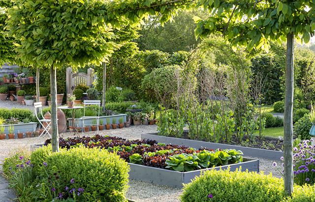 Ordance House Gardens