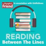 People's Friend podcast logo