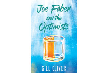 Joe Faber and the Optimists book cover