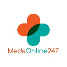 MedsOnline247 logo