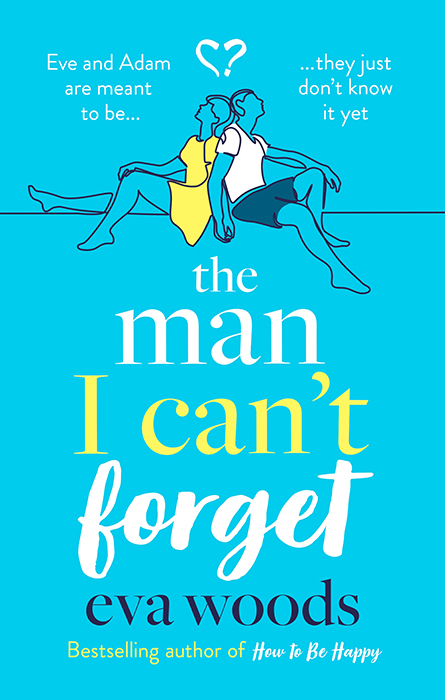 The Man I Can't Forget cover
