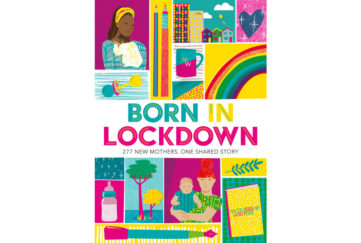 Born In Lockdown cover