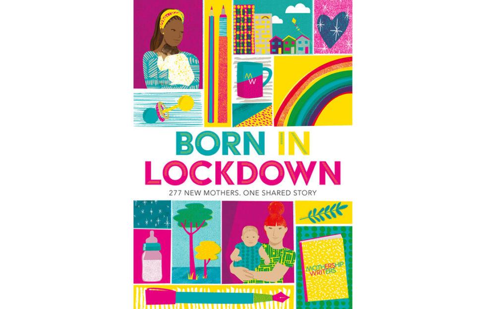 Born In Lockdown cover