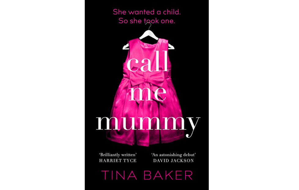 Call Me Mummy cover