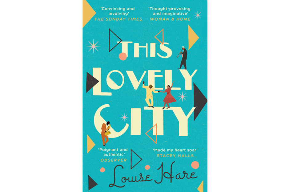 This Lovely City book cover