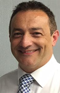 Pharmacist Sid Dijani