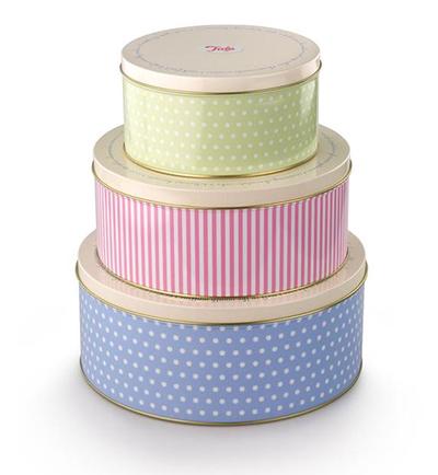 Tala Cake Tins