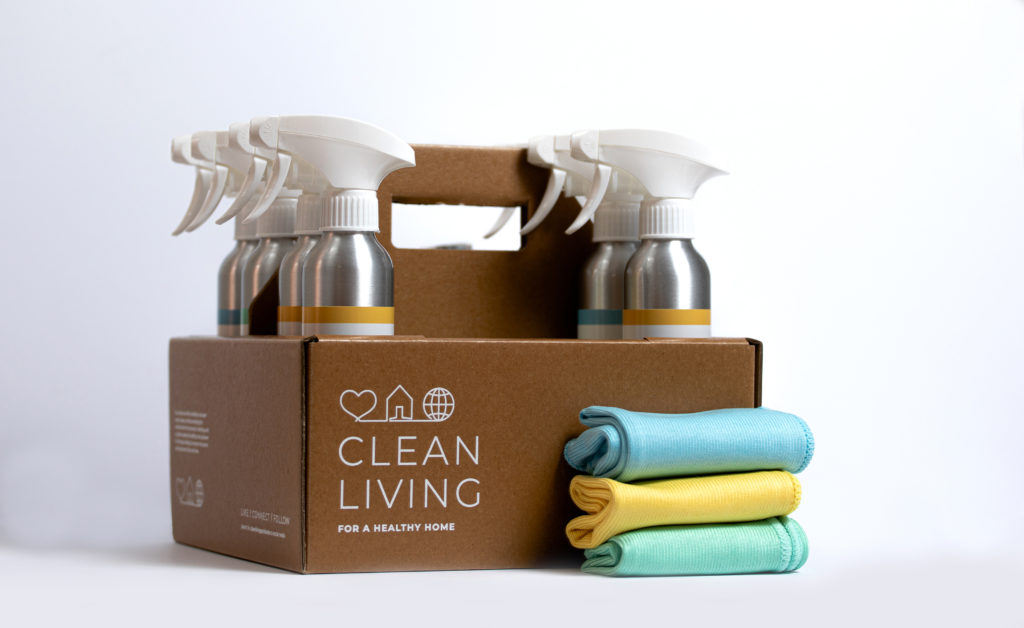 Clean's Complete Cleaning Kit