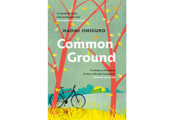 Cover of Common Ground