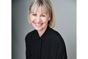 Kate Mosse Pic: Ruth Crafer