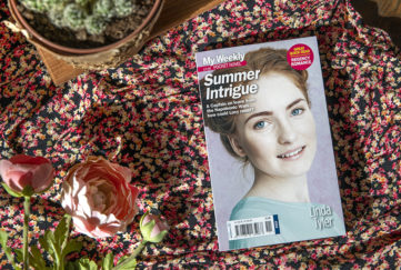 Cover of Summer Intrigue PN Pic: Eve Conroy