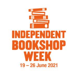Independent Bookshop Week logo