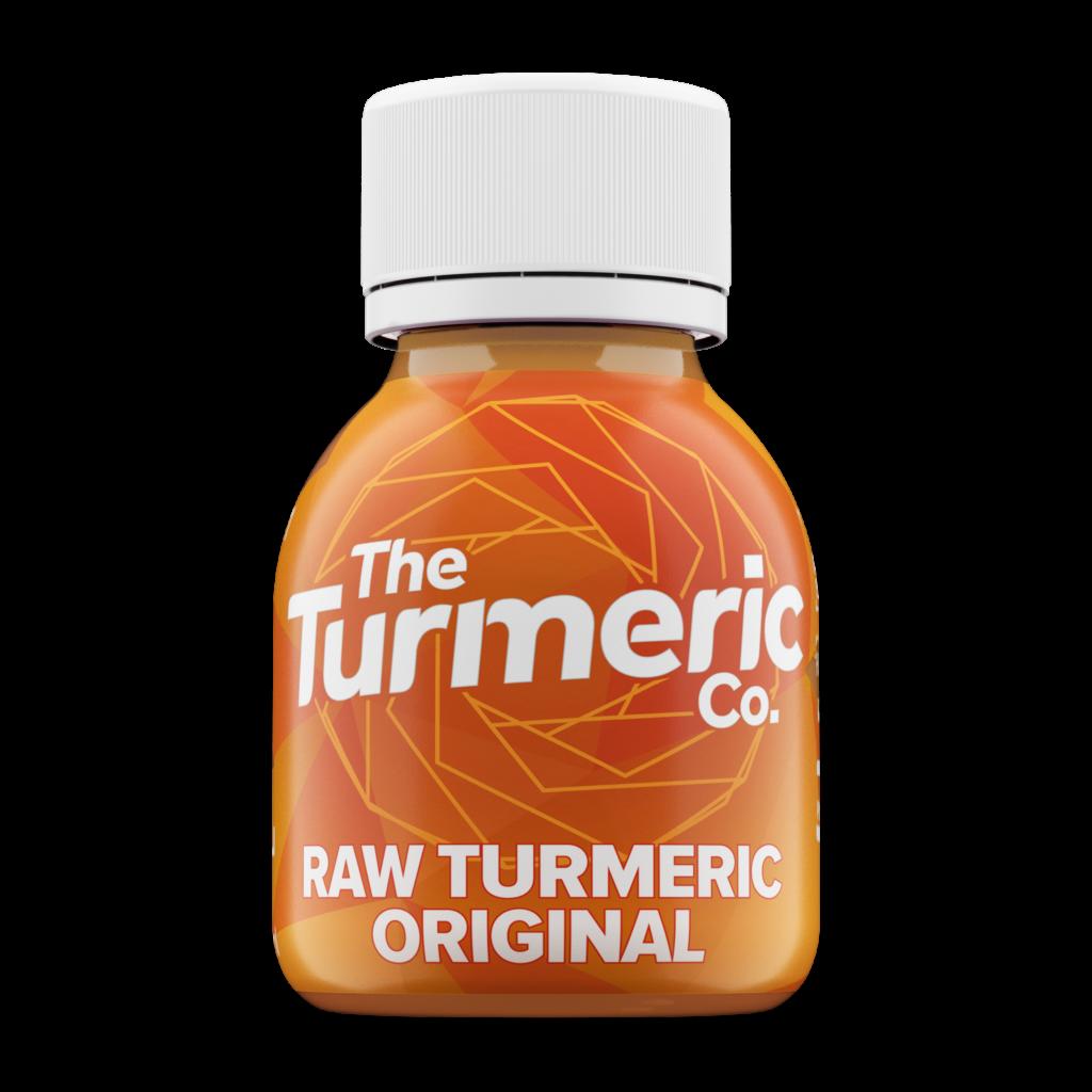 Turmeric Original Raw