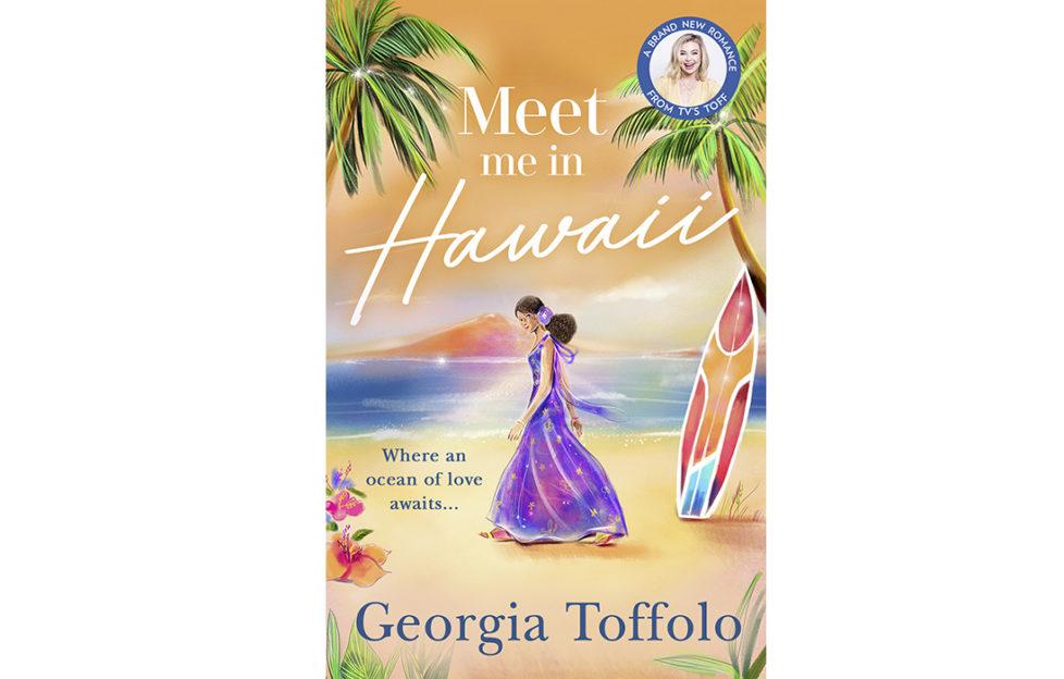Meet Me In Hawaii book cover