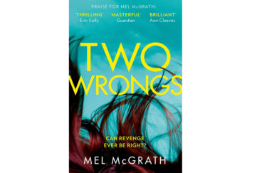 Two Wrongs Front Cover