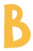 B Illustration