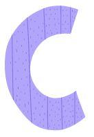 C illustration