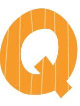 Q illustration