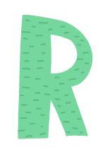 R illustration