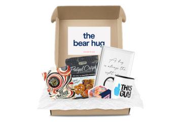Wonder & Awe gift box