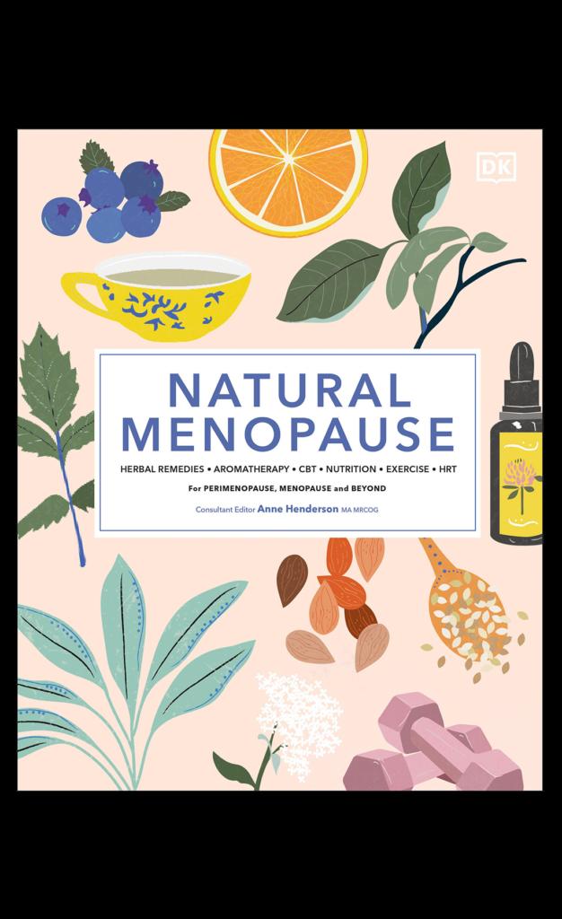 Natural Menopause Book