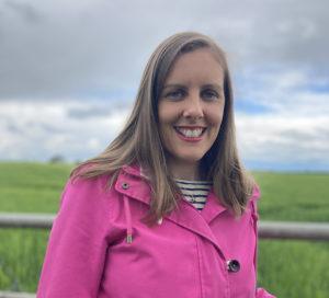 Emily Kerr author