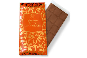 Hames Chocolate Bar