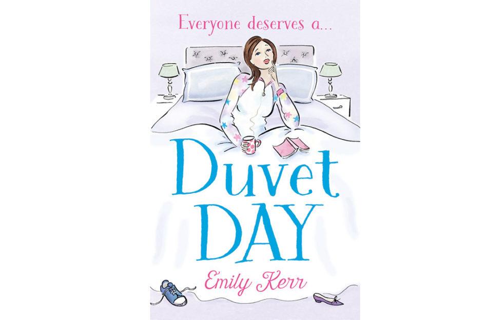 Duvet Day cover