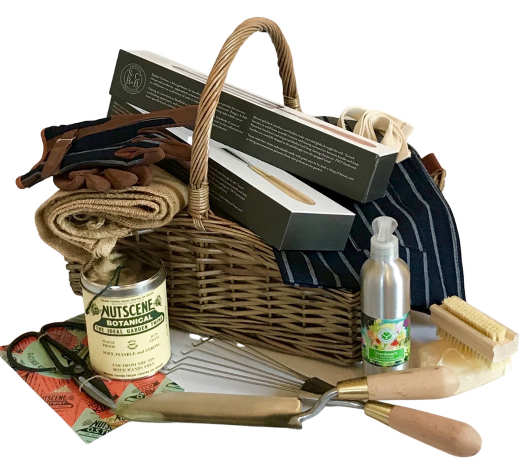 gardeners hamper rory and ruby eco gift