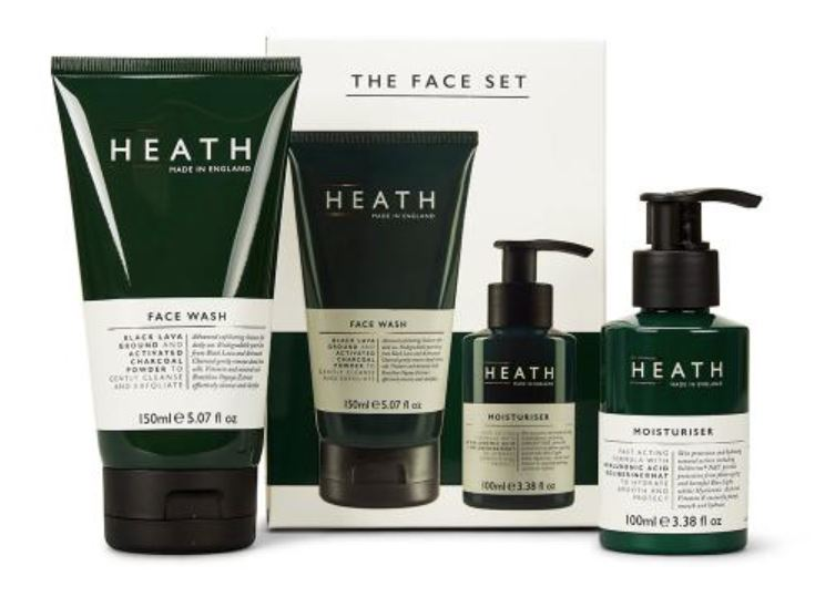 Heath set