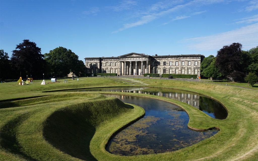 Scottish National Gallery of Modern Art; Shutterstock ID 1118094014; purchase_order: 16.06.2021; job: Edinburgh Staycation MW online