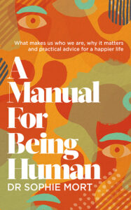 A Manual For Being Human book cover