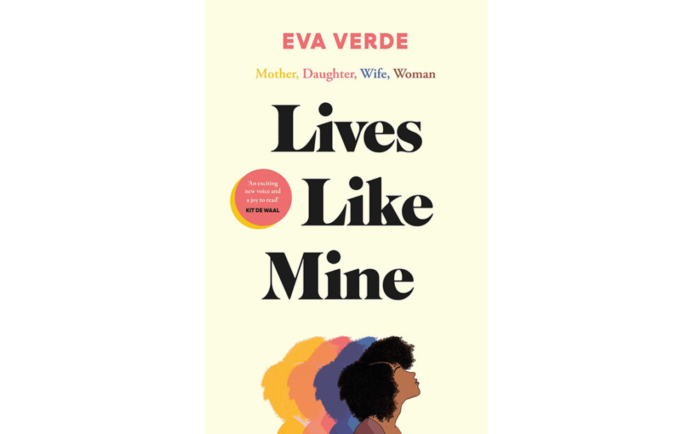 Cover of Lives Like Mine
