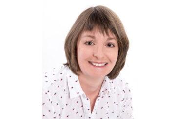 Author Bella Osborne