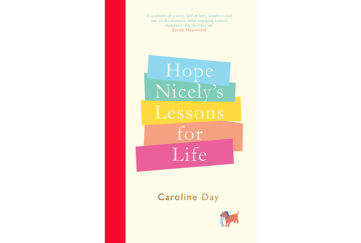 Hope Niceley's Lessons For Life cover