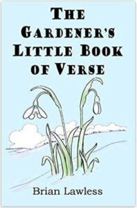 Cover of The Gardener's Little Book of Verse