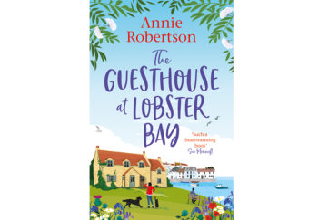 The Guesthouse at Lobster Bay book cover