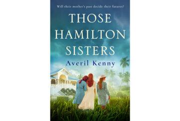 Those Hamilton Sisters cover