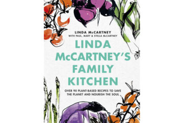 Cover of cookbook