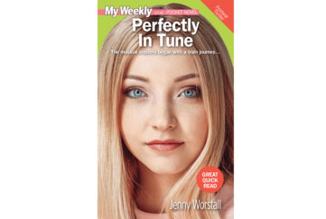 Perfectly In Tune Pocket Novel cover