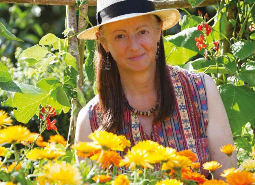 Susie White, My Weekly's Gardening Expert