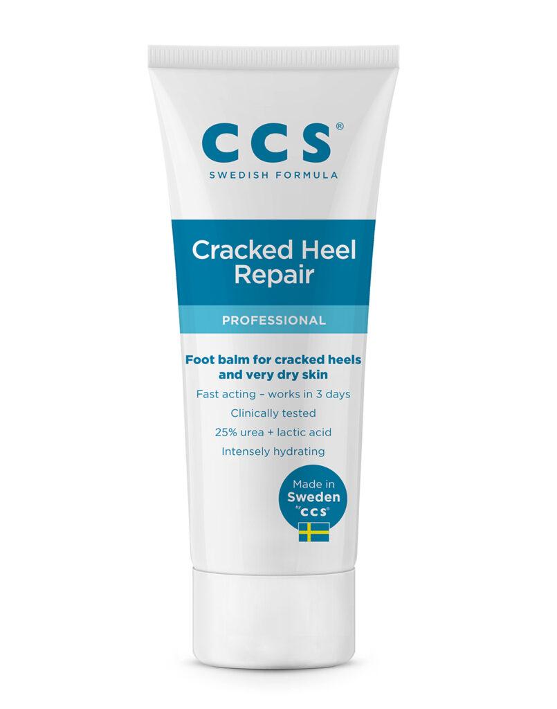 CCS Cracked Heel Repair Cream